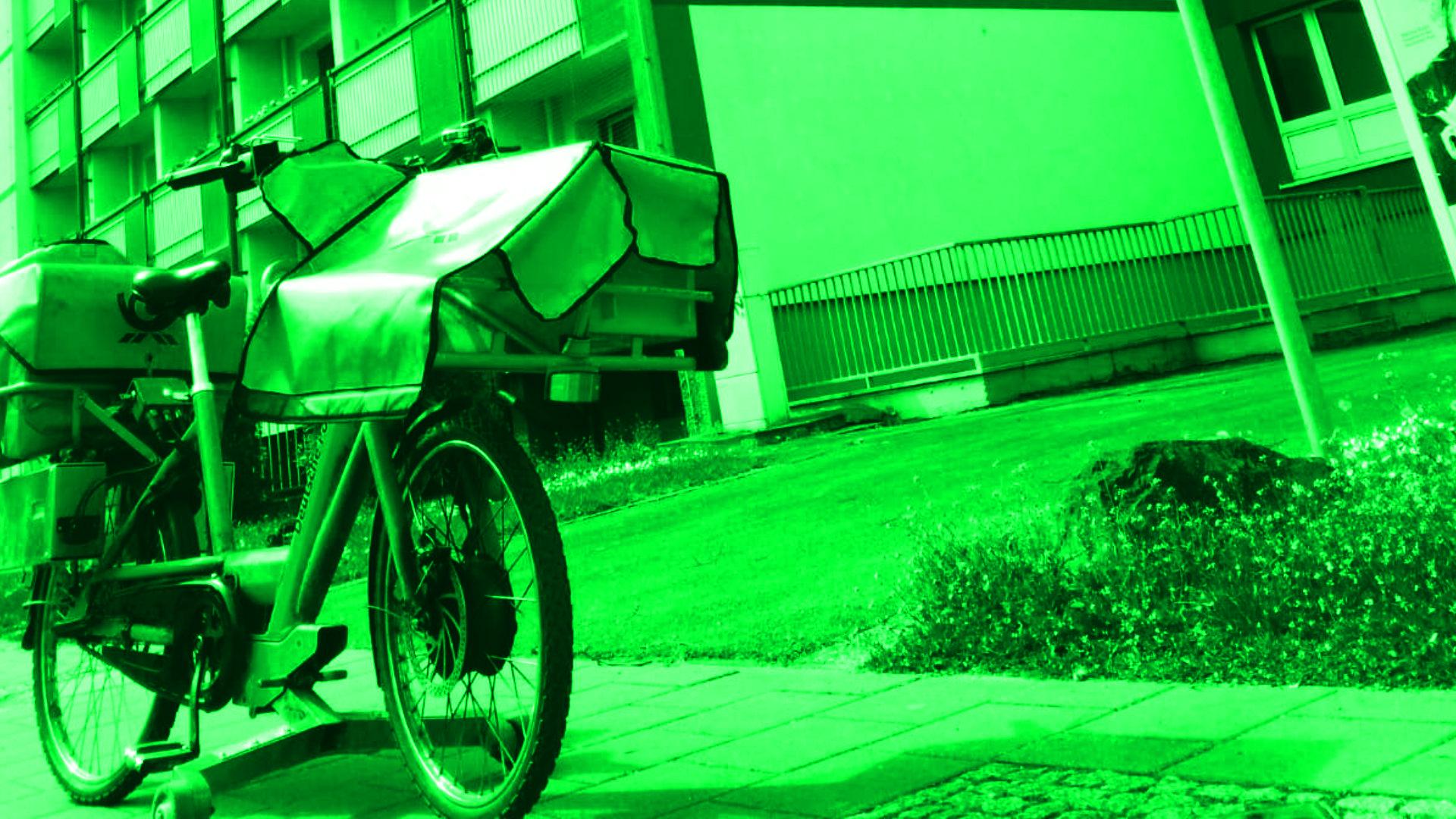 Wer Erfurt im Innersten zusammenhält – Boten des sozialen Kitts