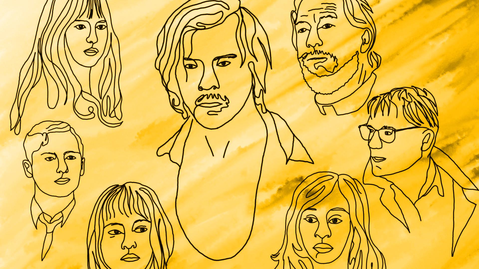 Vorschau: El Royale im Unikino – Da waren's nur noch zwei