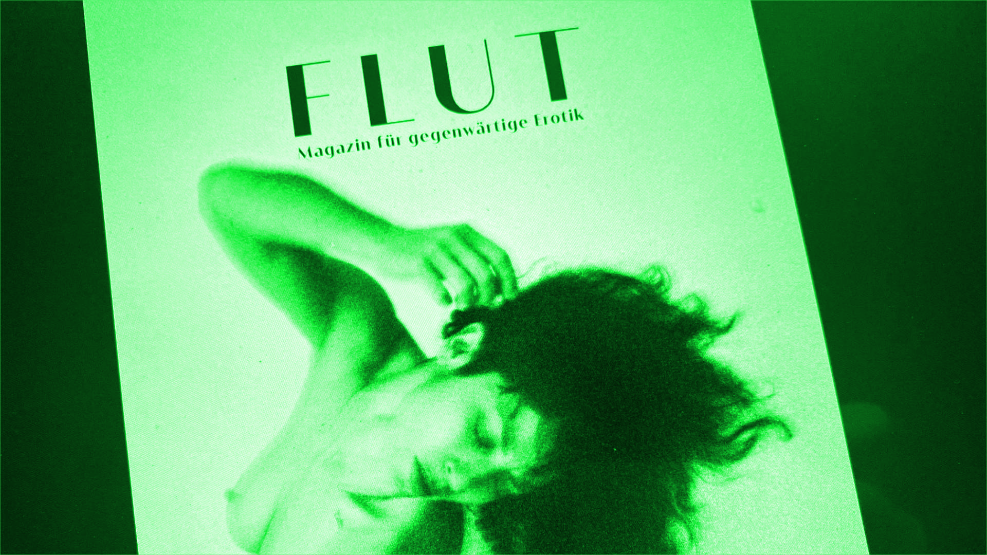 Introducing: FLUT Magazin