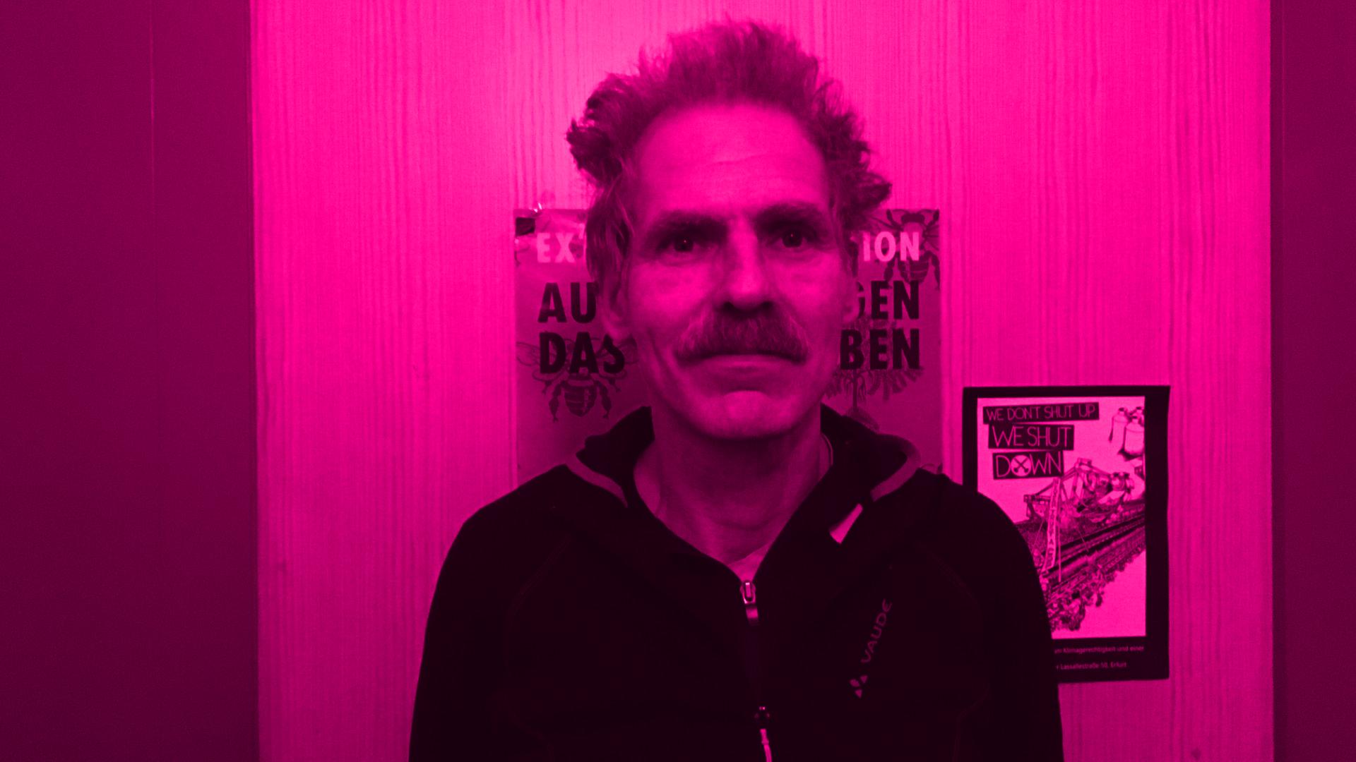 Auf eine Spezi mit: Michael Kästner