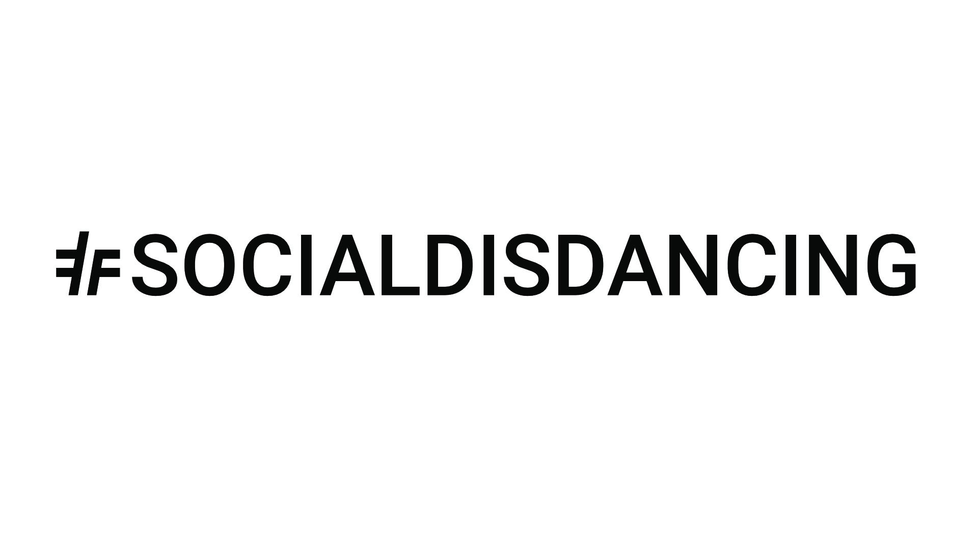 Social Disdancing with Ungleich Crew