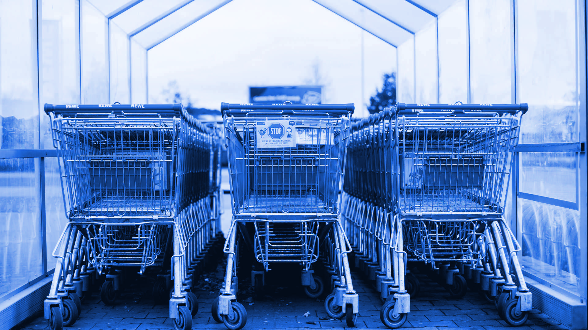 Gegen die egoistische Gesellschaft – Die Erfurter Einkaufshilfe