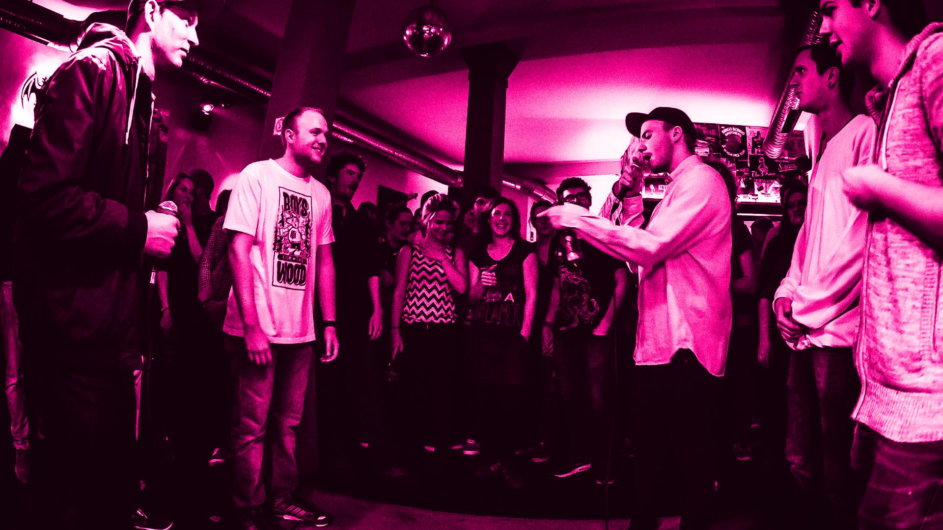 Kurz erklärt: Was kann Rap aus Erfurt?
