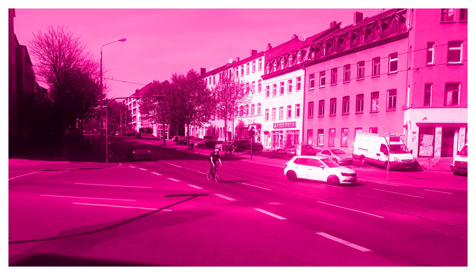 Ein anderes Erfurt: Einführungsartikel