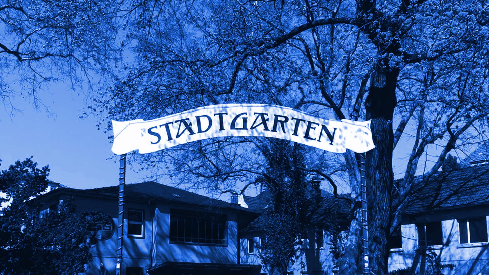 Stadtgarten: Leerstand statt Kulturstätte