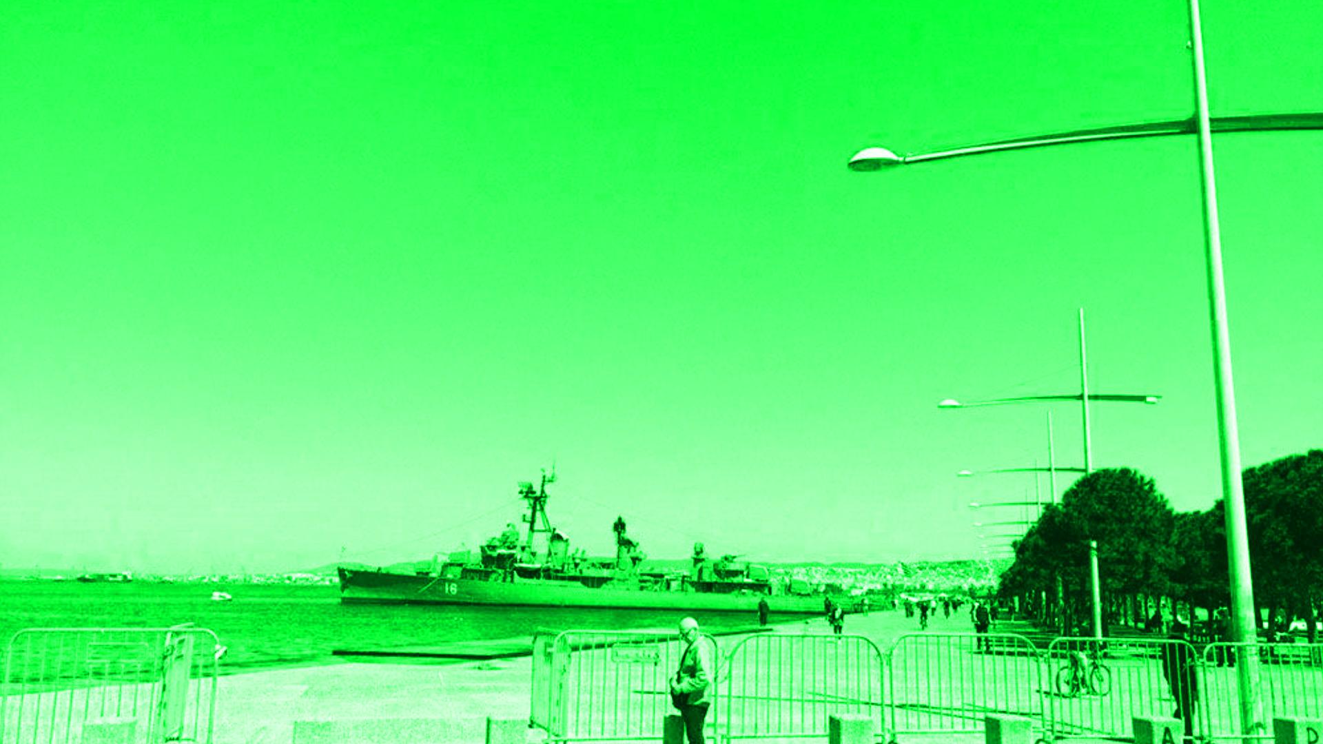 Erasmus und Engagement während Corona –  ein Bericht aus Thessaloniki
