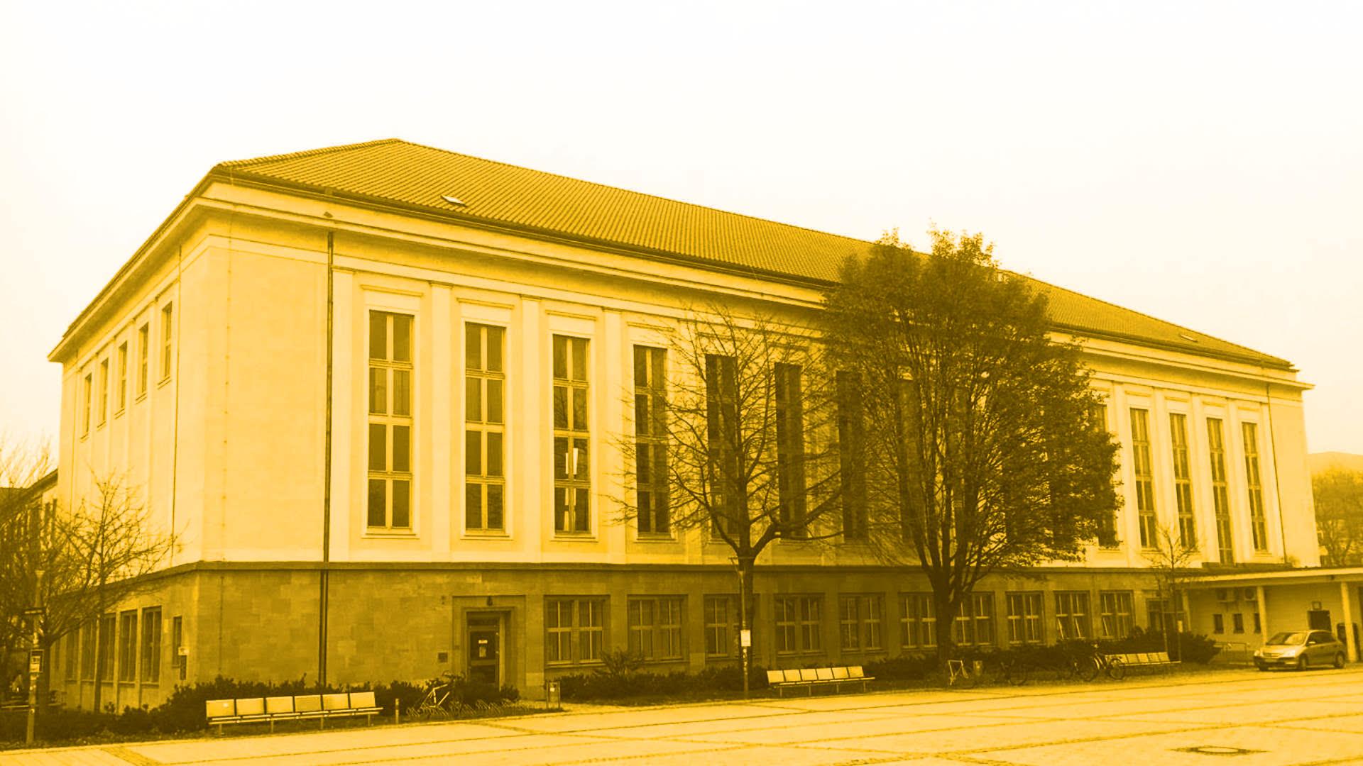 Sexualisierter Machtmissbrauch an der Uni Erfurt