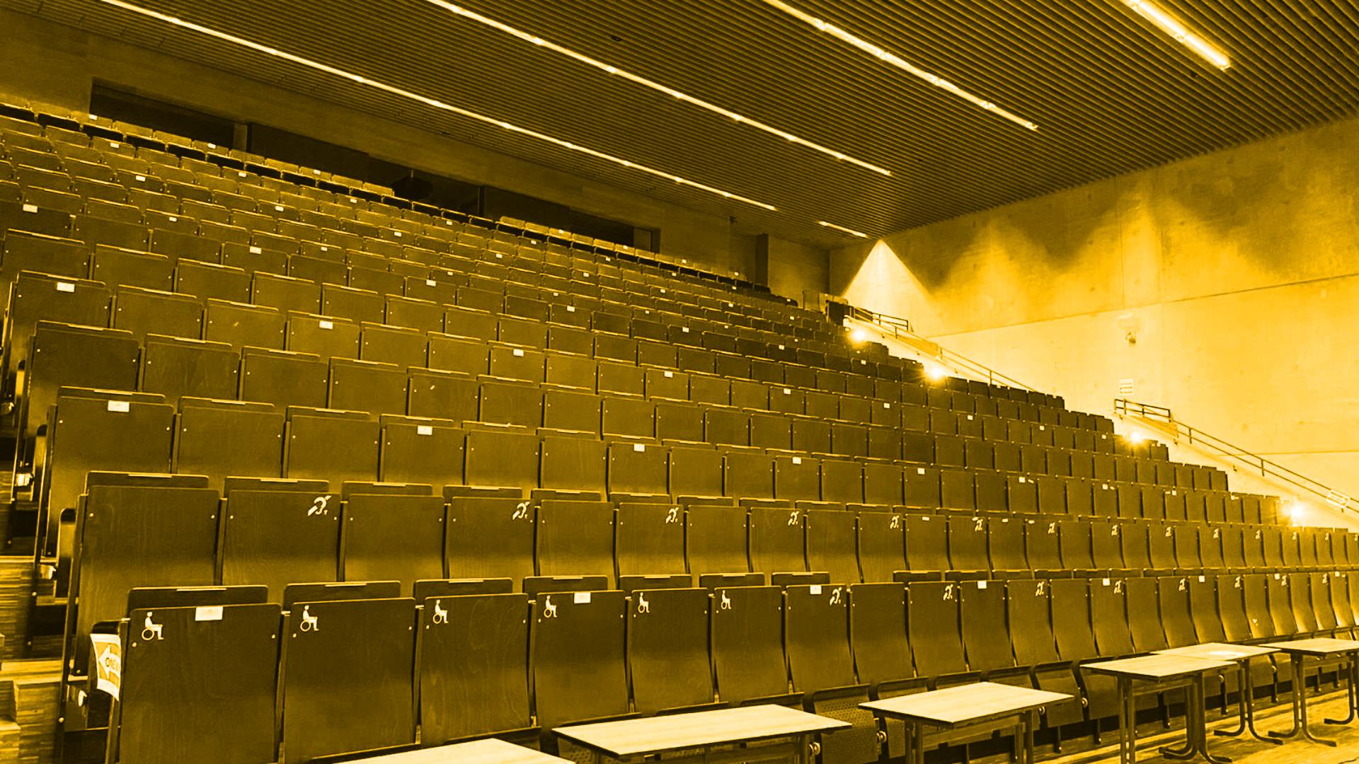 Eine ganze halbe Woche  –  Erstsemesterstudent*innen im Corona-Semester: Ein Erfahrungsbericht