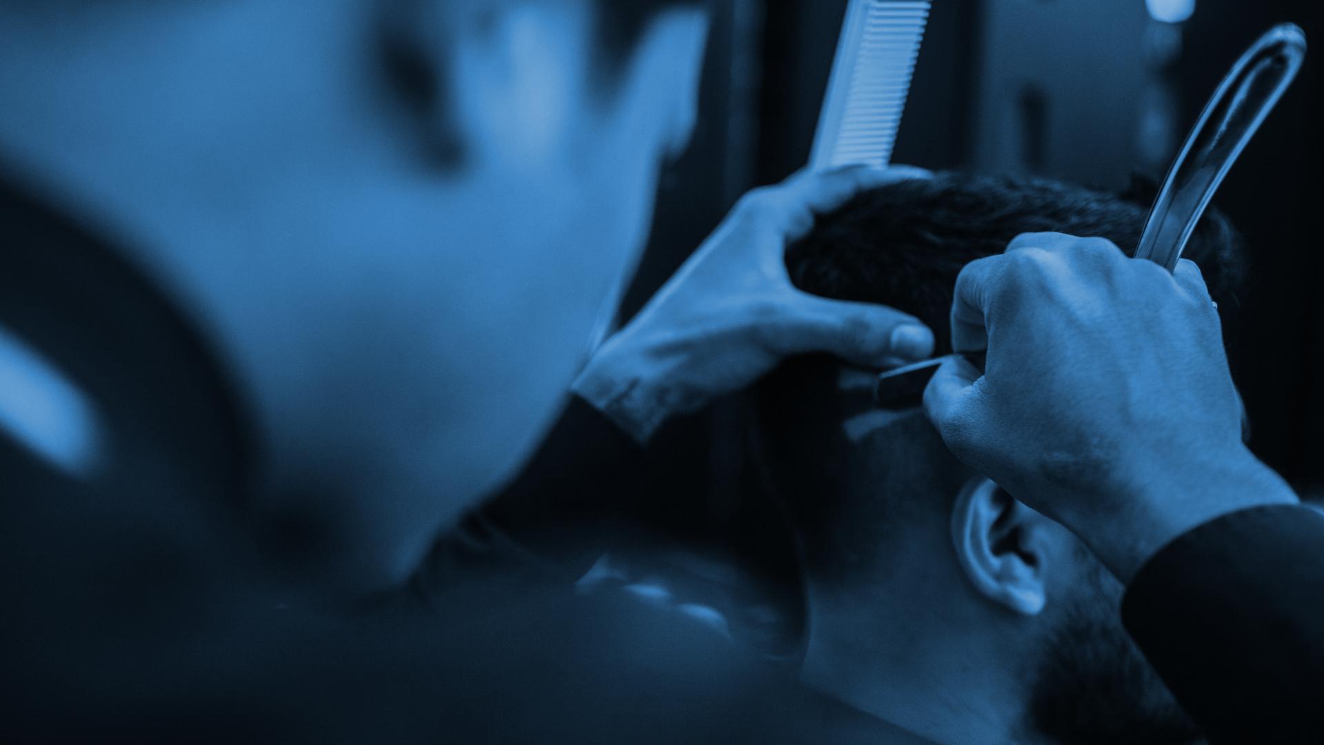 Salons, Friseure und Haarschnitte – über die Erfurter Friseuridylle